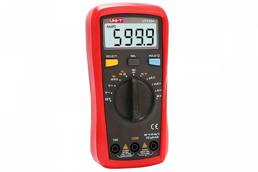 UT 133В прибор измерит.