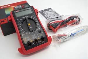 UT 30C прибор измерит.