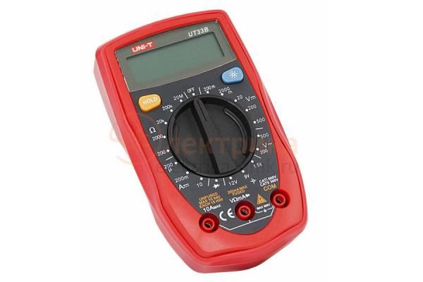 UT 33В прибор измерит.