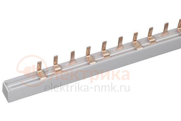 шина соединительная 3П 63A PIN (штырь) 1 м. TDM