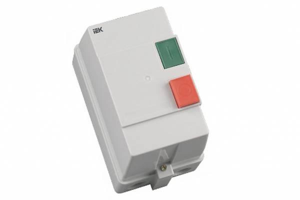 контактор КМИ22560 25А в обол. IP54 220В