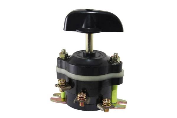 пакетный выключатель ПВ3-40 40А 220В TDM