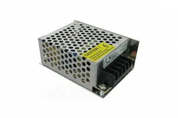 38W 12V IP20 трансформатор д/ленты Ecola