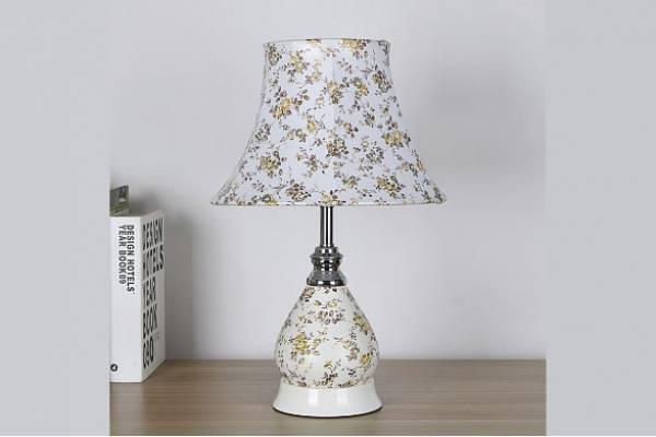 наст лампа 2328 h32,5 60W Е27