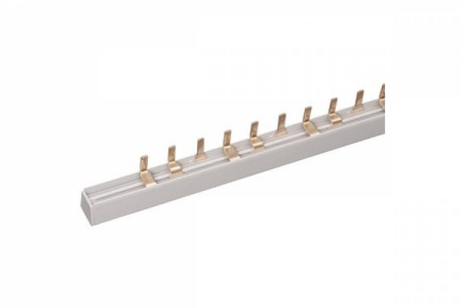 шина соединительная 2П 63А PIN (штырь) PIN