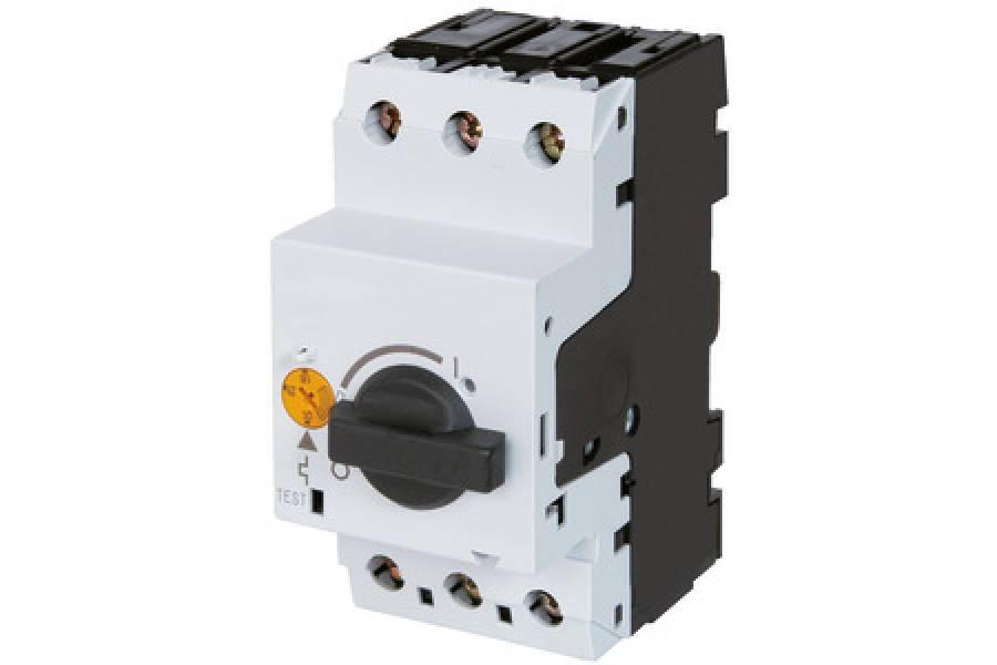 Выключатель авт. защиты двиг. PKZM0-12 EATON 278486