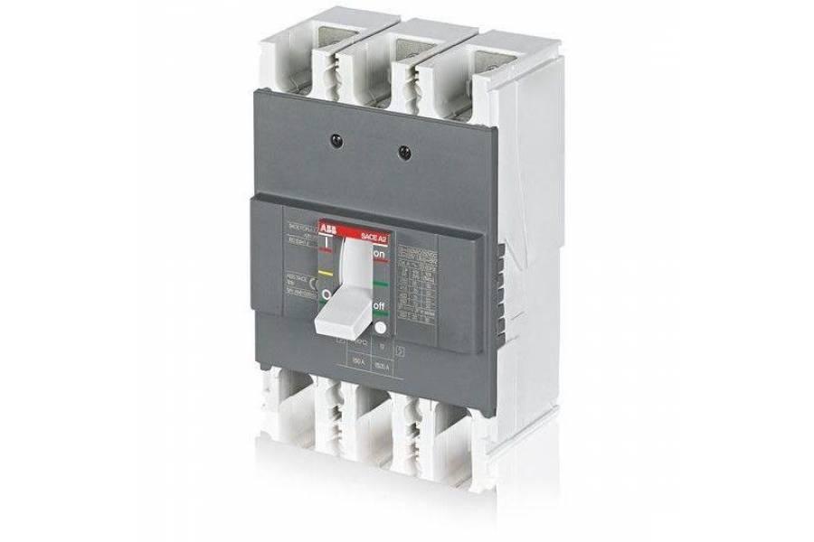 Выключатель автоматический 3п A2C 250 TMF 200-2000 3p F F ABB 1SDA070336R1