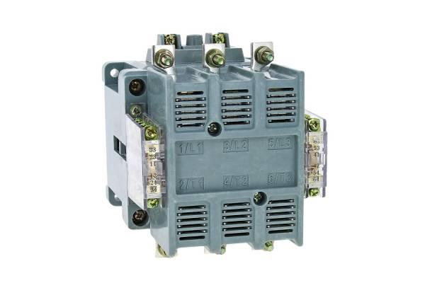 Пускатель магнитный ПМ 12-100100 220В Basic EKF pm12-100/220