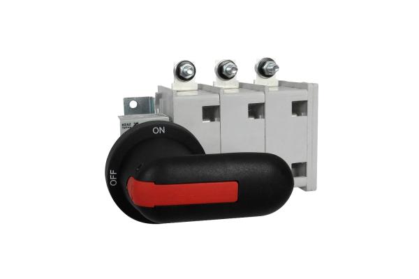 Выключатель нагрузки OptiSwitch DI-1-160-3P КЭАЗ 275542