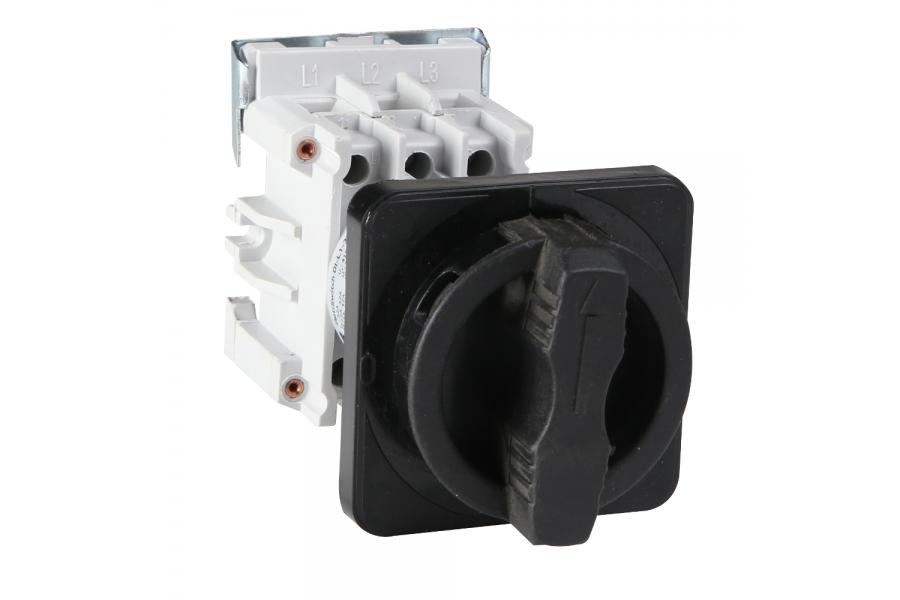 Выключатель нагрузки OptiSwitch DI-L1-25-3P КЭАЗ 274881