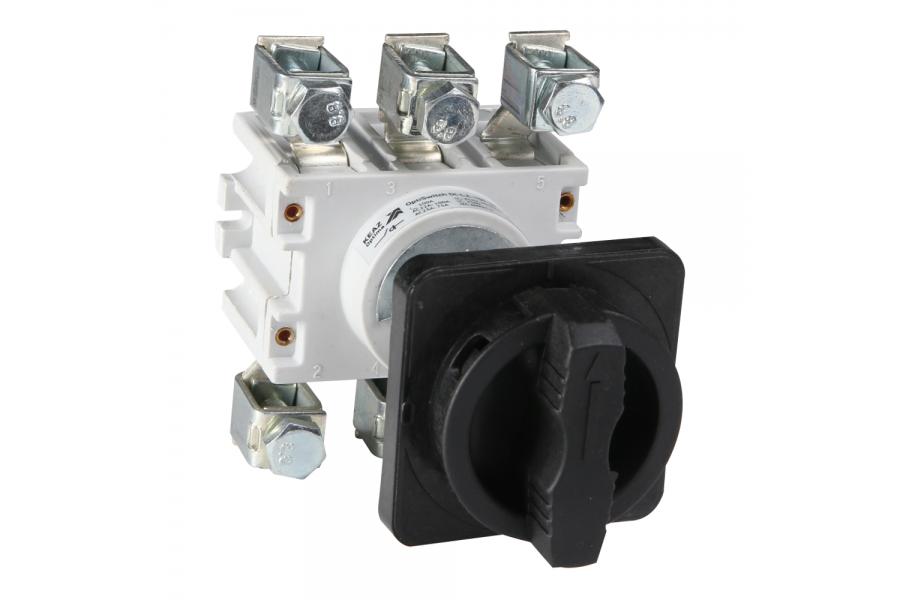 Выключатель нагрузки OptiSwitch DI-L2-125-3P КЭАЗ 274886