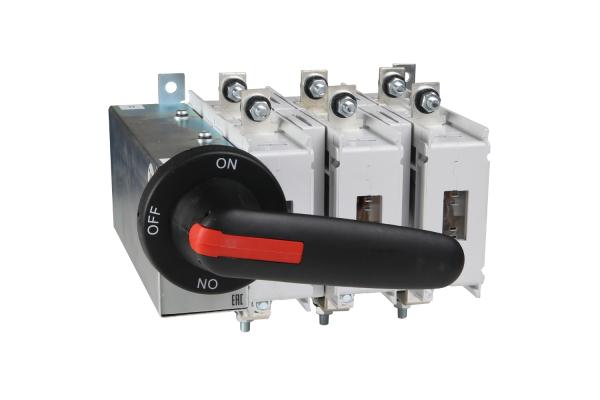 Переключатель нагрузки OptiSwitch DI-C2-200-3P КЭАЗ 275551
