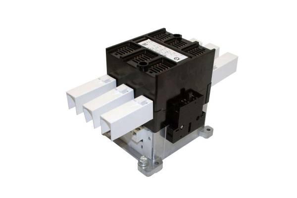 Пускатель магнитный ПМ 12-160150 220В (ПМА 6102) Кашин 072150220ВВ220000000