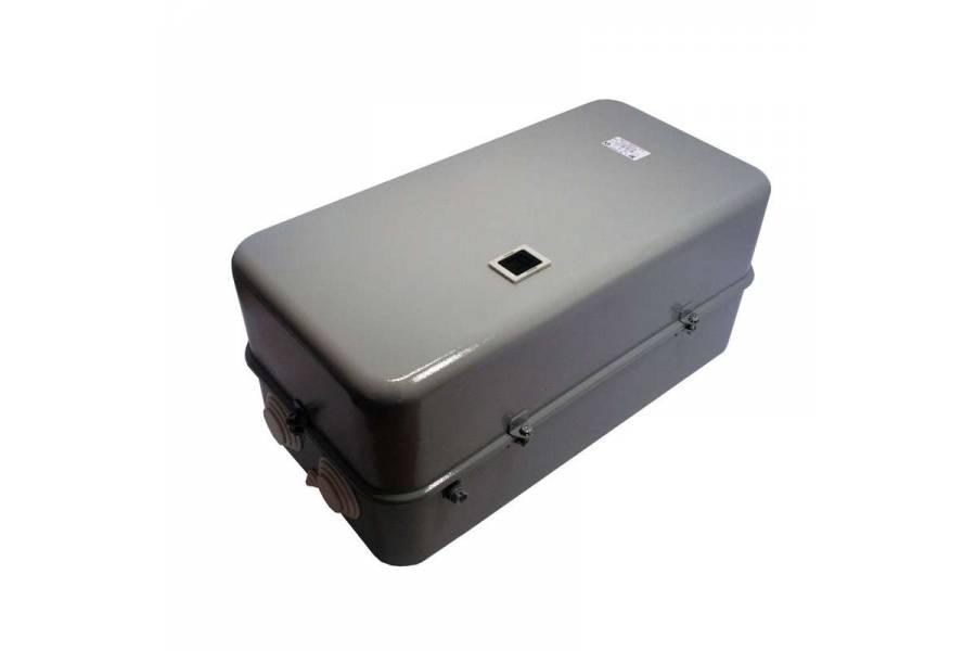 Пускатель магнитный ПМ 12-160240 220В (ПМА 6212) 1602 Кашин 072240222ВВ220000520