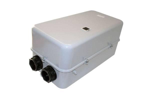 Пускатель магнитный ПМ 12-160210 220В (ПМА 6222) 1602 Кашин 072210221ВВ220000520