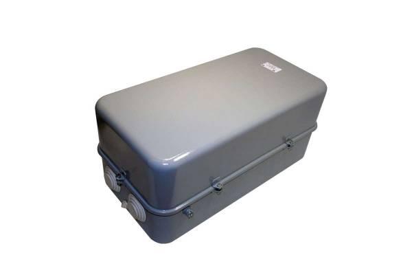 Пускатель магнитный ПМ 12-160140 220В (ПМА 6112) Кашин 072140222ВВ220000000
