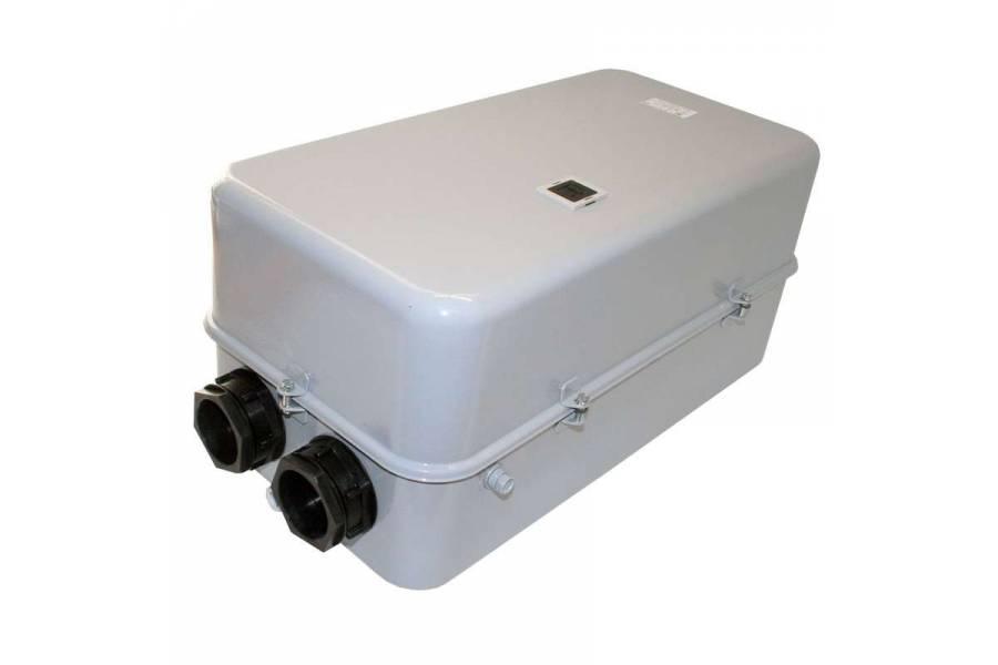 Пускатель магнитный ПМ 12-160210 380В (ПМА 6222) 1602 Кашин 072210221ВВ380000520