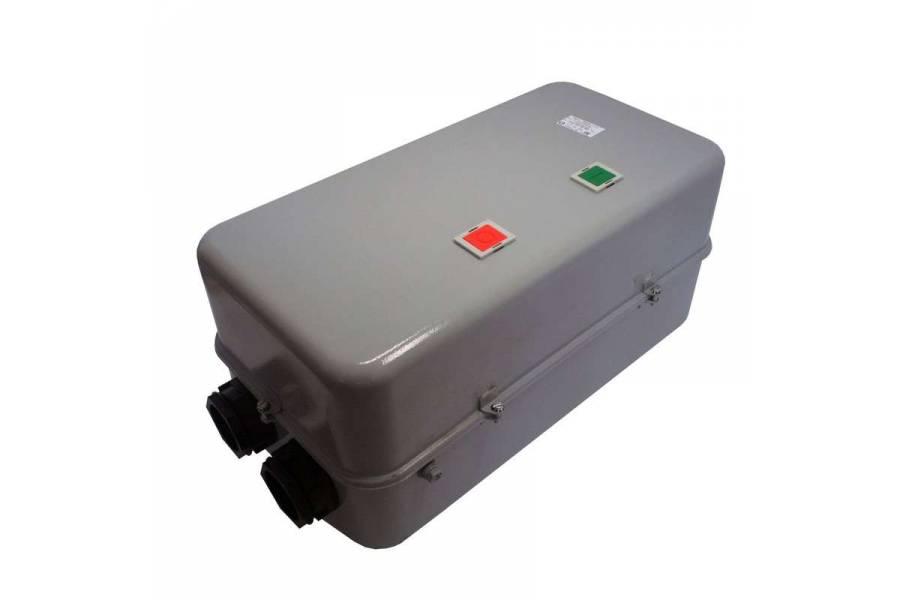 Пускатель магнитный ПМ 12-160220 220В (ПМА 6242) 1602 Кашин 072220221ВВ220000520