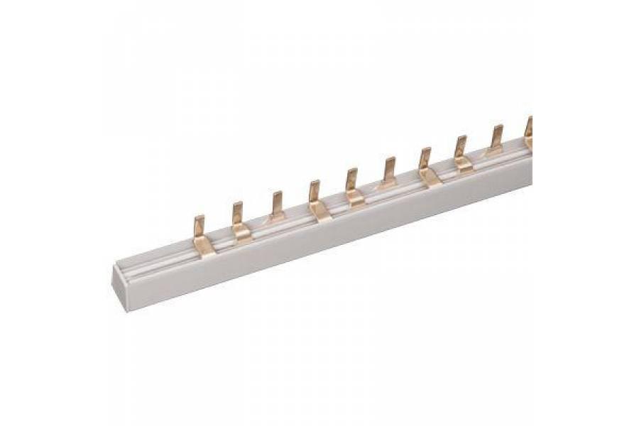 Шина соединительная PIN 3п 100А (дл.1м) IEK YNS21-3-100