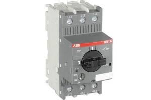 Выключатель авт. защиты двиг. MS-132-20 50kA ABB 1SAM350000R1013
