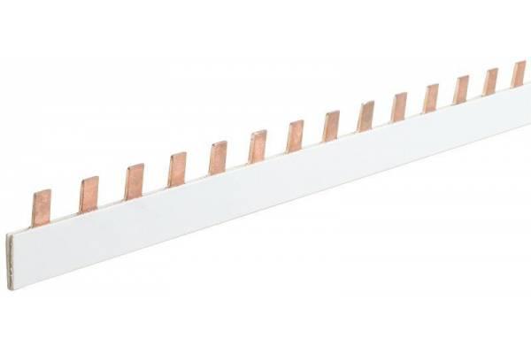 Шина соединительная PIN 1п 100А (дл.1м) IEK YNS21-1-100