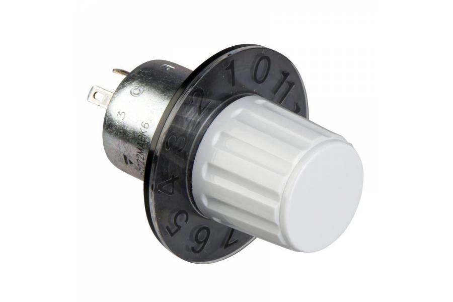 Потенциометр 2.2кОм SchE SZ1RV1202