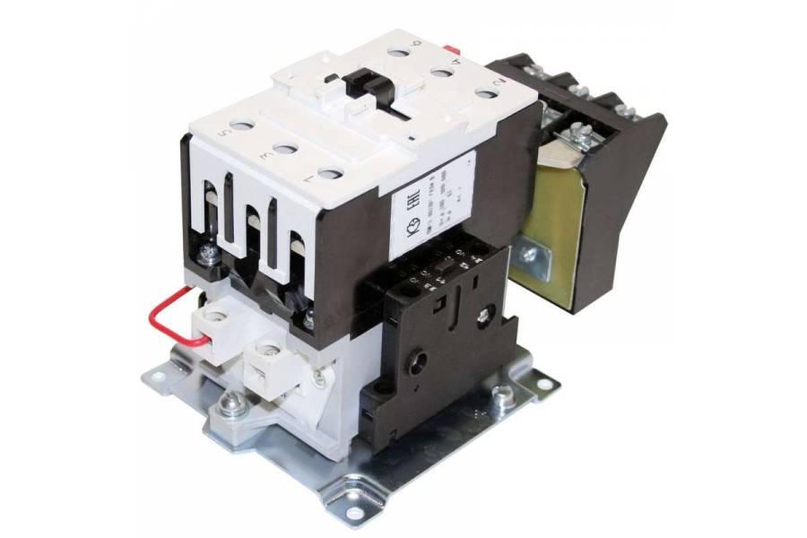 Пускатель магнитный ПМ12-063201 380В (2з+2р) вариант