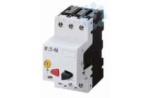 Автомат защиты двигателя PKZM01-10 (6.3-10А) EATON 278484