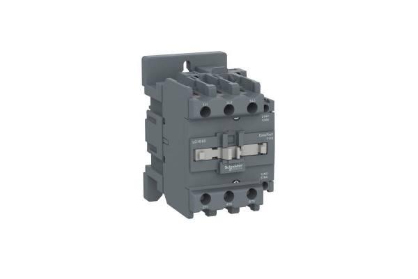 Контактор 3п TVS 40А 400В AC3 220В 50Гц SchE LC1E40M5