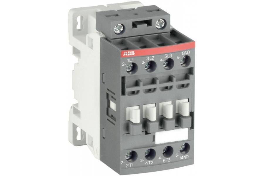 Контактор AF09-30-10-13 9А 100-250BAC/DC ABB 1SBL137001R1310