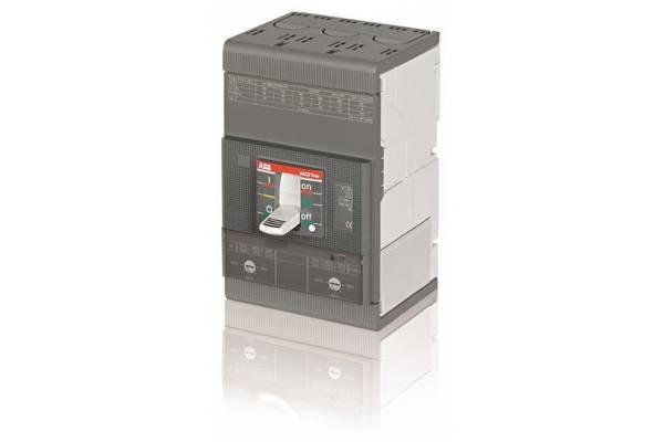 Выключатель автоматический 3п XT3N 250 TMD 250-2500 3p F F ABB 1SDA068059R1
