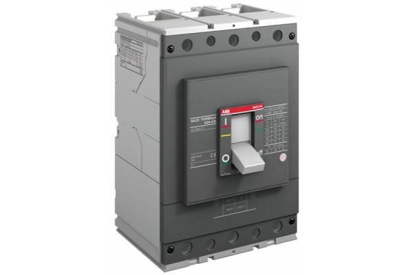 Выключатель автоматический 3п A3N 400 TMF 400-4000 3p F F ABB 1SDA070347R1