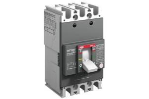 Выключатель автоматический 3п A1C 125 TMF 40-400 3p F F ABB 1SDA070305R1