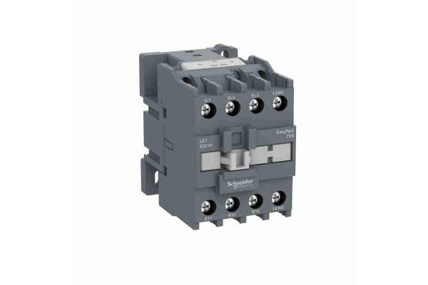 Контактор 3п 32А 1НЗ 400В AC3 TeSys E SchE LC1E3201M5