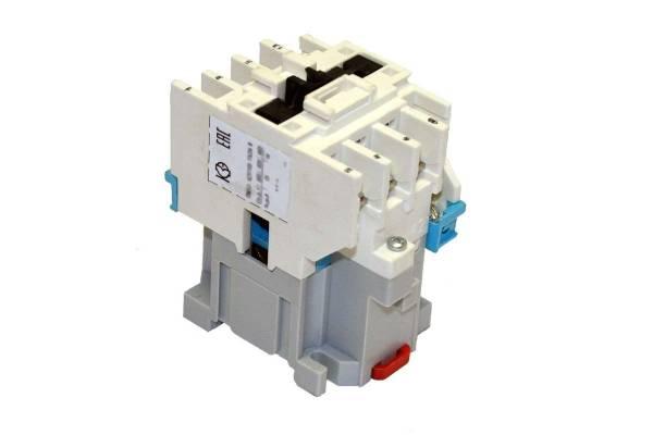 Контактор электромагнитный ПМ12-025100 УХЛ4 В 220В (1з) Кашин 040100100ВВ220000010
