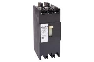 Выключатель автоматический 100А 10Iн АЕ2053М-100 У3 400В AC КЭАЗ 104431