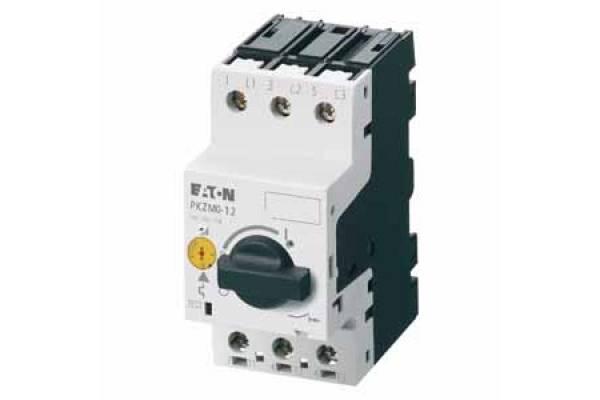 Выключатель авт. защиты двиг. PKZM0-1.6 EATON 072735
