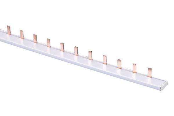 Шина соединительная типа PIN (штырь) 1P до 63А (дл.1м) ШС-101 SchE 32030DEK