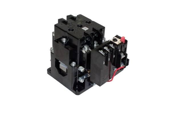 Пускатель электромагнитный ПМА 3200 УХЛ4 В 380В (1з) РТТ-141 34.0А Кашин 090320100ВВ380002400