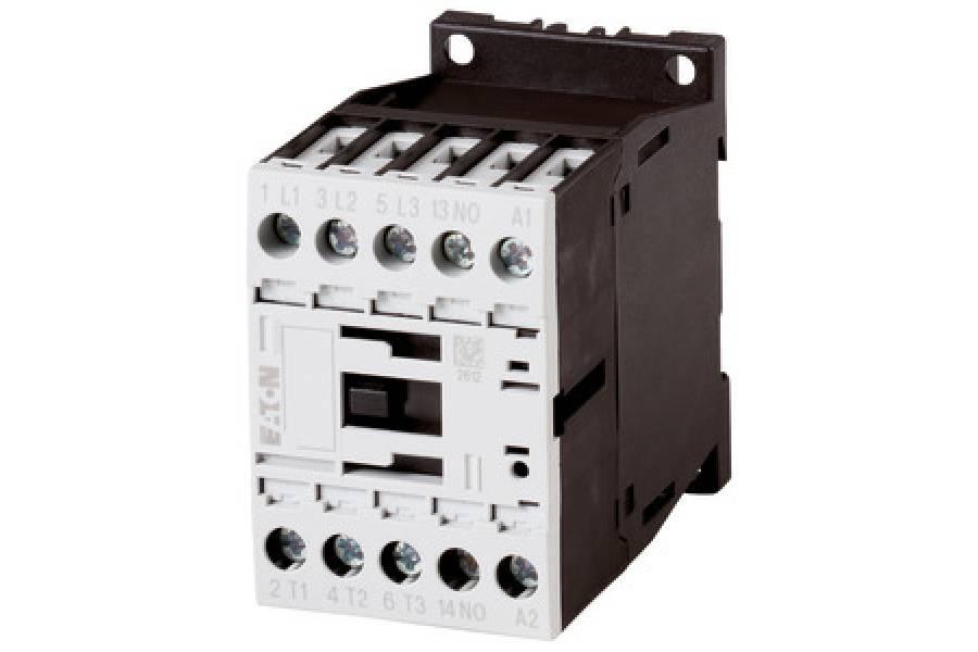 Контактор DILM12-10 (230В 50Гц/240В 60Гц) EATON 276830