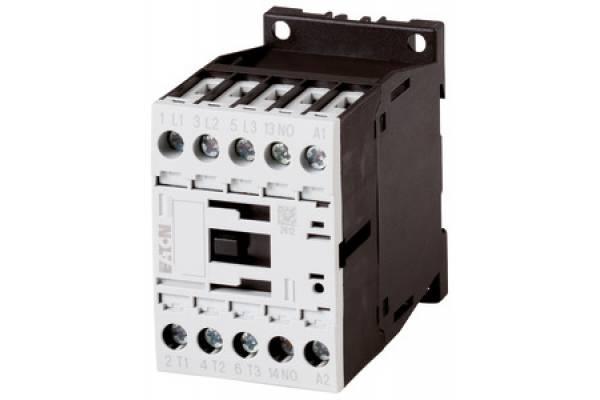 Контактор DILM7-10 (24В DC) EATON 276565