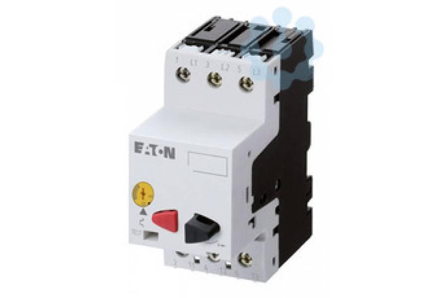 Выключатель авт. защиты двиг. PKZM01-2.5 EATON 278481