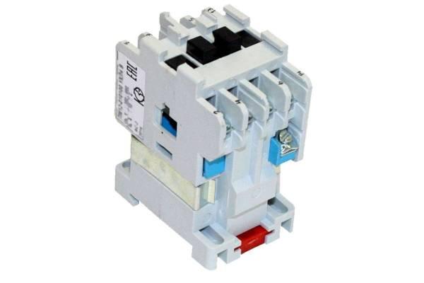 Контактор электромагнитный ПМ12-010100 УХЛ4 В 220В (1з) Кашин 020100100ВВ220000010