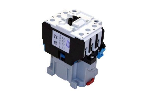 Контактор электромагнитный ПМ12-040150 УХЛ4 В 220В (1з) Кашин 050150100ВВ220000010