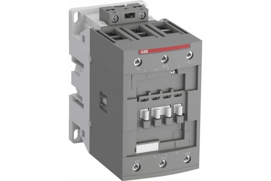 Контактор AF96-30-00-13 96А AC3 катушка 100-250В AC/DC ABB 1SBL407001R1300