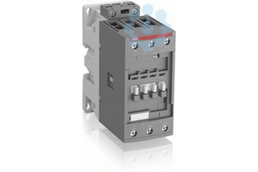 Контактор AF52-30-00-13 53А AC3 катушка 100-250В AC/DC ABB 1SBL367001R1300