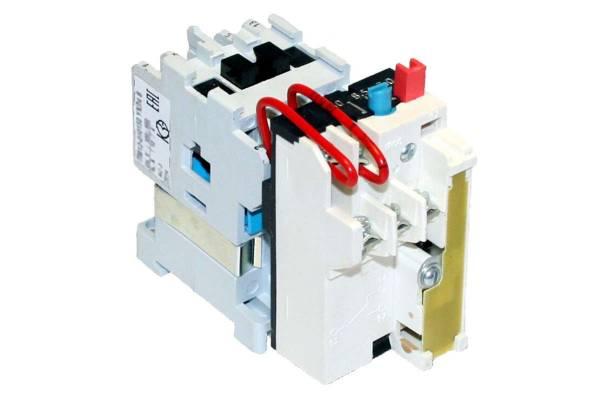 Пускатель магнитный ПМ12-010200 380В (1з) РТТ5-10-1 8.50А Кашин 020200100ВВ380001910