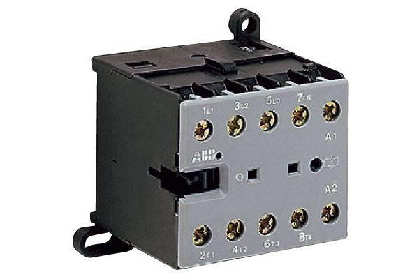 Миниконтактор B-7-40-00 230В AC ABB GJL1311201R8000