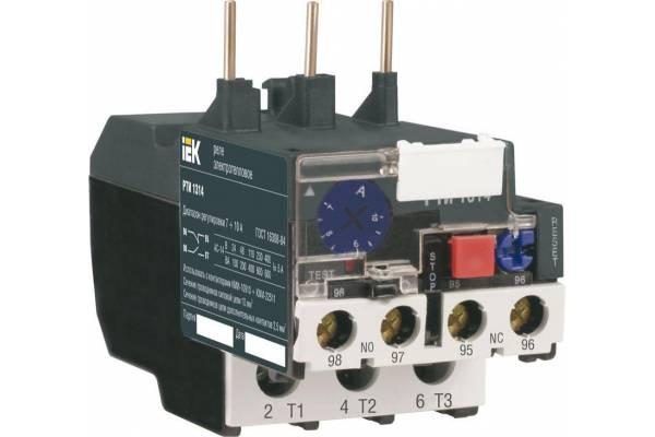 Реле тепл. РТИ 1305 0.63-1.0А IEK DRT10-C063-0001