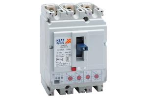 Выключатель автоматический 100А 40кА OptiMat D100N MR1 У3 КЭАЗ 144412